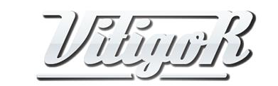 Vitigor logo