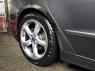 Накладки с нержавейки на колесные арки (4шт.) - Ford Mondeo MK5 liftback/sedan (2013+)