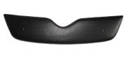 Зимняя накладка на решетку (верхняя) - Skoda Fabia (07-10)/Roomster(07-)