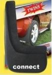 Комплект задних и передних брызговиков Ford Connect (2010-2014)(4шт)