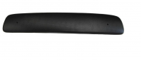 Зимняя накладка на решетку (нижняя) - Skoda Fabia (07-10)/Roomster(07-)