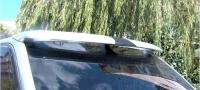 Козырек на лобовое стекло (под покраску) - Volkswagen T5 Transporter (2003+)