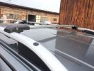 Поперечены на рейлинги под ключ (2 шт) - Dodge Journey (2008+)