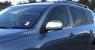 Накладки на зеркала (2 шт) - Toyota Rav 4 (2006-2013)