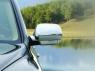 Накладки на зеркала 2003-2008 (2 шт, нерж) - Volkswagen Touareg