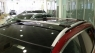 Перемычки на рейлинги под ключ (2 шт) - Mercedes E-klass W212