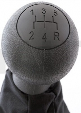 Ручка КПП с чехлом - Fiat Doblo (2001-2009)