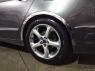 Накладка на передний бампер Sport 2-LED (под покраску) - Volkswagen T6 (2015+)