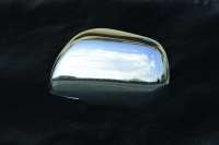 Накладки на зеркала (2 шт) - Toyota Camry (2007-2013)