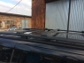 Перемычки на рейлинги под ключ (2 шт) - Mazda 5