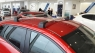 Поперечены в штатные места под ключ (2 шт) - Renault Kangoo (2004-2008)