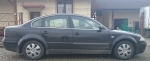 Накладки колесных арок (4шт.пластик) - Volkswagen PASSAT B5 (1997-2005)