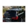Поперечный багажник на интегрированые рейлинги под ключ (2 шт) - Ford Explorer (2011+)