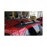 Поперечный багажник на интегрированые рейлинги под ключ (2 шт) - Toyota Fortuner (2006+)