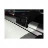 Поперечный багажник на интегрированые рейлинги под ключ (2 шт) - Hyundai Tucson TL (2016+)