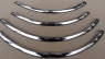 Накладки с нержавейки на колесные арки (4шт.) - Volkswagen PASSAT B4