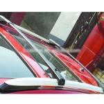 Перемычки на рейлинги (Оригинал, 2 шт) - Toyota Rav 4 (2013+/2016+)