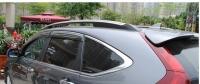 Рейлинги дизайн V1 - Honda CRV (2012+)
