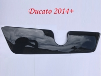 Зимняя решетка (2014+) - Fiat Ducato