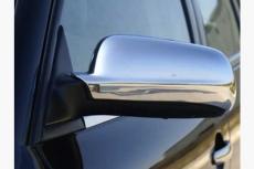 Накладки на зеркала 1995-2005 (2 шт, нерж) - Volkswagen Sharan