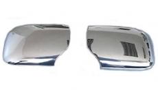 Накладки на зеркала (2 шт., пласт.) - 3 серия E-36 (1990-2000)