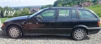 Накладки колесных арок (4шт.пластик) - BMW 3 СЕРИЯ E-36 (1990-2000)