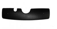 Зимняя накладка на решетку - Skoda Fabia I (2000-2007)