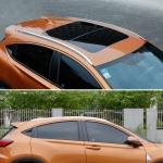 Рейлинги тип-1 (2 шт) - Honda HR-V (2014+)
