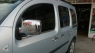 Накладки на зеркала (2 шт) - Renault Kangoo (2008-2013)