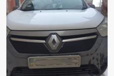Зимняя решетка - Renault Dokker (2013+)