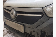 Зимняя решетка - Renault Lodgy (2013+)