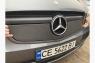Зимняя накладка на решетку V1 (2010-2015) - Mercedes Vito W639