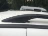 Рейлинги Чорные - Opel Combo (2012+)