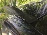 Рейлинги черные Skyport  (сплошной метал) - Mercedes Vito W639 (2004-2015)