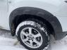 Арки (8 шт,пластиковые) - Renault Duster (2008+)