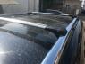 Перемычки на рейлинги под ключ (2 шт) - Mercedes GL klass X164