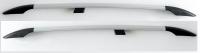 Рейлинги (2 шт, алюминий) - Mercedes Sprinter W901
