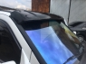 Козырек на лобовое стекло (на кронштейнах) - Mercedes Vito W638 (1996-2003)