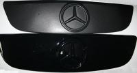 Зимняя накладка на решетку - Mercedes Sprinter (2006-2013)