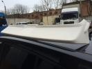 Козырек на лобовое стекло (под покраску) - Nissan Patrol Y60 (1988-1997)