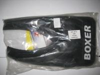 Брызговики  с углублением (2 шт) - Peugeot Boxer