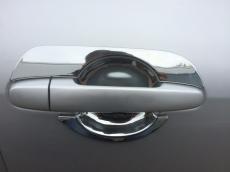 """Мыльнички """"с лепестками""""(5 шт, пласт) - Toyota Rav 4 (2006-2013)"""