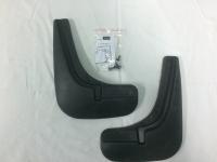Оригинальные передние брызговики для 2013+ (2 шт) - Renault Kangoo