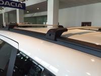 Поперечены под ключ (2 шт) - Renault Lodgy (2013+)