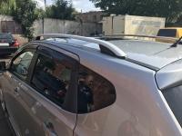 """Рейлинги """"Skyport""""  - Nissan Qashqai (2010-2014)"""