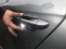 Мыльнички (4 шт, пласт) - Volkswagen Passat B6 (2006+)