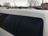 Рейлинги черные - Volkswagen Caddy (2010+)