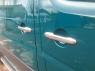 Накладки на ручки (4 шт, нерж) - Mercedes Sprinter W906
