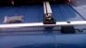 Перемычки на рейлинг под ключ - Doblo II (2005+)