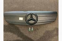 Зимняя накладка на решетку V2 (2010-2015) - Mercedes Vito W639